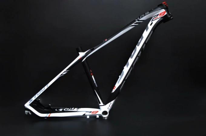 29er Xc Mountain Bike Frame Hardtail Aluminum Alloy Mtb 29