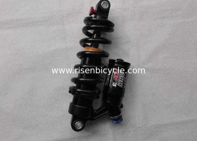 Mtb Bicycle Shock Absorber With Rebound/Compression Damper Adjustment DNM-RCP3 190-240mm