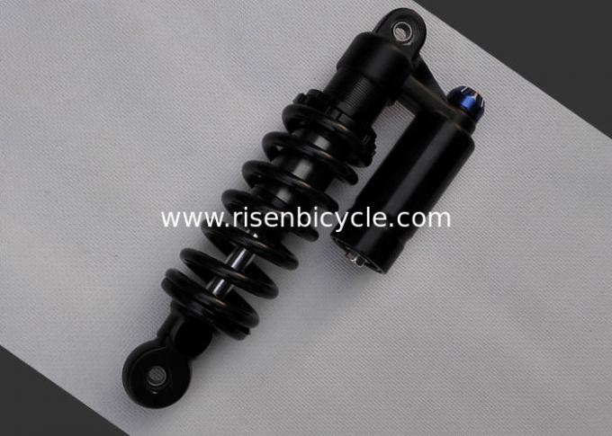 Mtb Bicycle Shock Absorber BDA53RC with Rebound/Compression Damper Suspension Cart 200-300mm