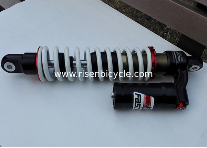 ATV/UTV Shock Absorbor W/ Piggyback Performance Suspension with Rebound/Compression Damper