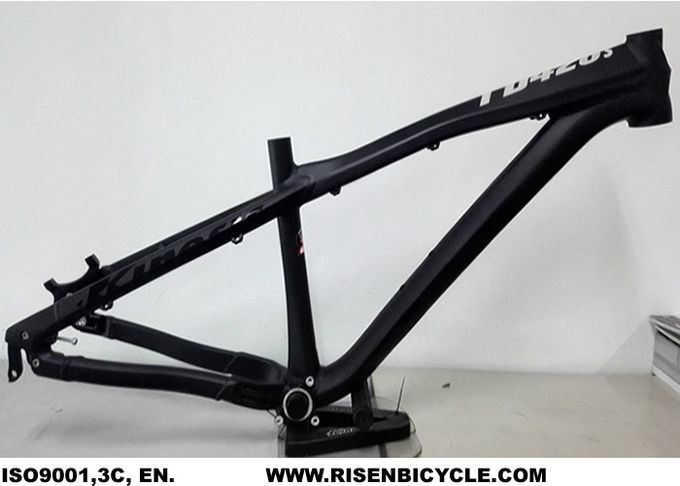 "26"" Aluminum Bike Frame Dirt Jump/DJ/ BMX/Slope Mountain Bike Mtb Frame TD420S"